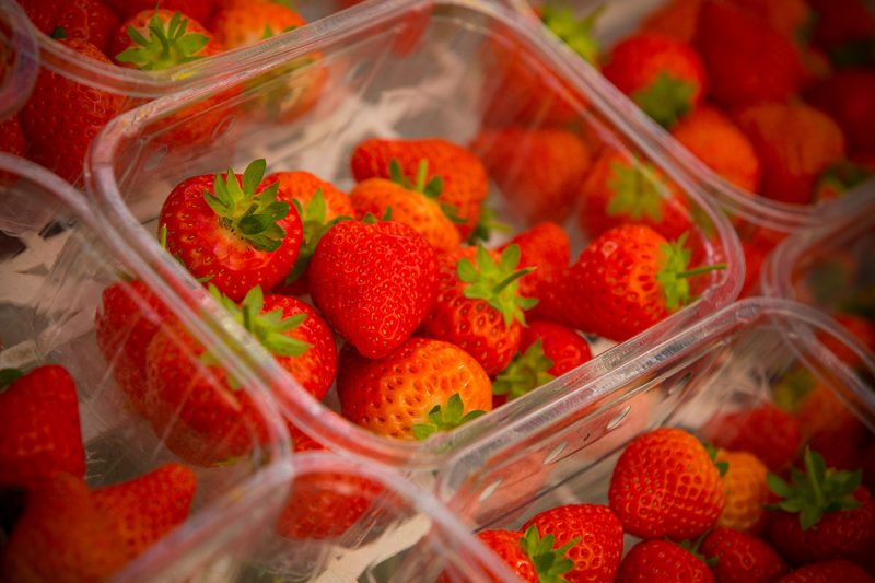 New Forest Strawberries